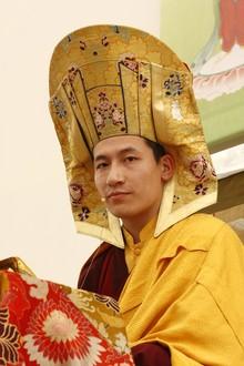 17 gyalwa karmapa diamondway buddhism slovakia hh 17th karmapa trinlay thaye dorje thecheapjerseys Image collections